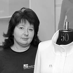Ломонова Татьяна