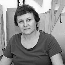 Мамутова Галина